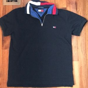 Tommy Hilfiger polo type shirt